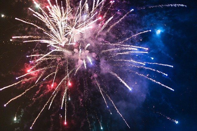 Are You Setting Off Fireworks in the Middle of the Night? Everyone Hates You