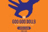 Goo Goo Dolls | Aug 21
