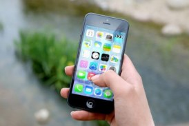 Have You Texted Someone in the Same Room? Plus Five More Stats on Our Phone Addiction
