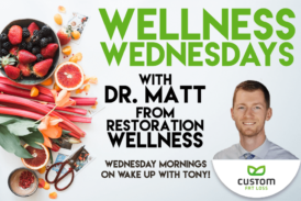 Wellness Wednesdays | 7.1.20