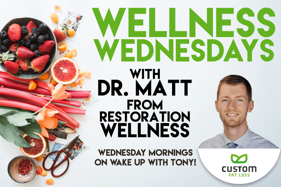 Wellness Wednesdays | 11.4.20