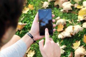 Download WARM 101.3's Google Play APP