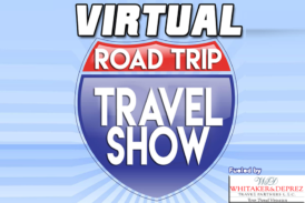 Virtual Roadtrip Travel Show