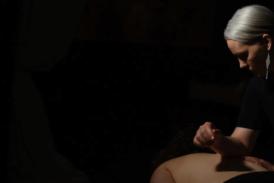 Fashion First: August Massage