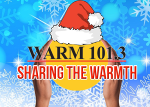 Sharing the WARMTH - GiGi's Playhouse - January 18, 2021