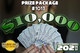 WIN THE BOSSES MONEY- $10,000!