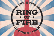 Geva Theater: Ring of Fire- The Music of Johnny Cash