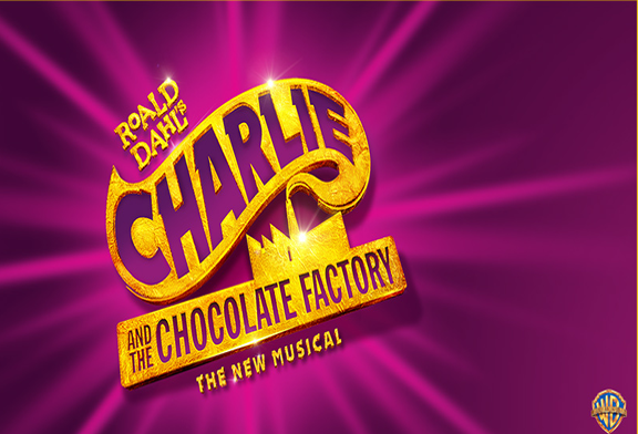 Roald Dahl's Charlie and the Chocolate Factory: The New Musical
