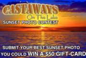 Castaway's Sunset Photo Contest