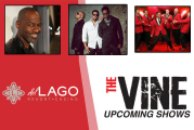 Upcoming Shows At Del Lago