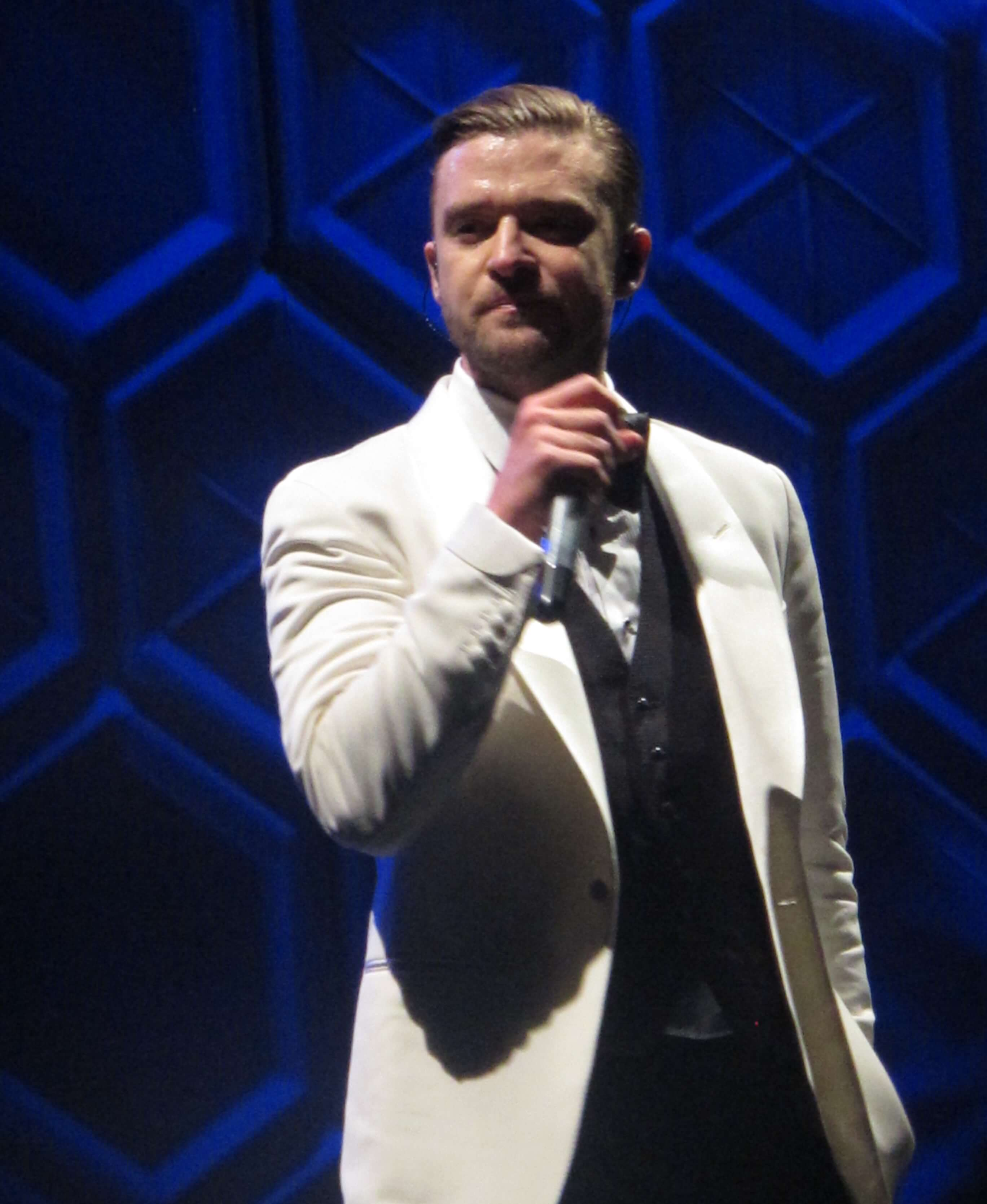Fashion First: SUPER BOWL LII...and JT!!