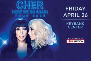 Cher | April 26th