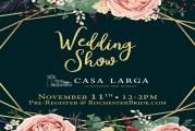 Wedding Show | NOV 11th