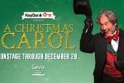 GEVA's A Christmas Carol