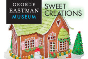 Sweet Creations at the George Eastman Museum