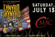 Lynyrd Skynyrd | July 13th