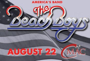 The Beach Boys   Aug 22nd