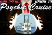 Psychic Cruise   September 12th