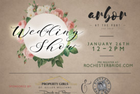 Wedding Show | January 26th
