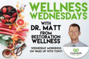 Wellness Wednesdays | 7.8.20