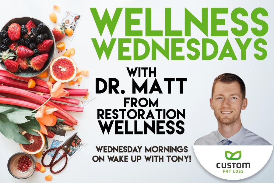 Wellness Wednesdays | 9.23.20