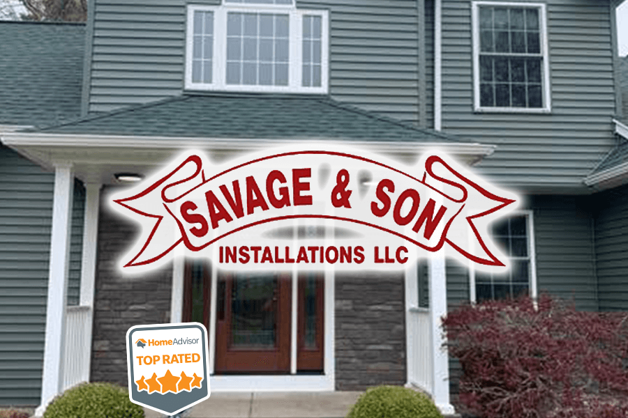 Savage & Son Home Services