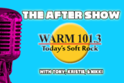 After Show Podcast #50 4/16