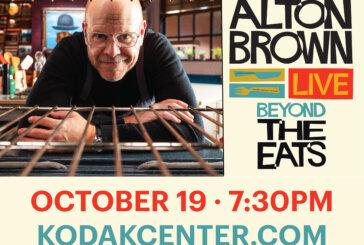 Alton Brown Live: Beyond the Eats