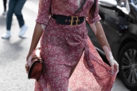 Fashion First July 2021 BELTS